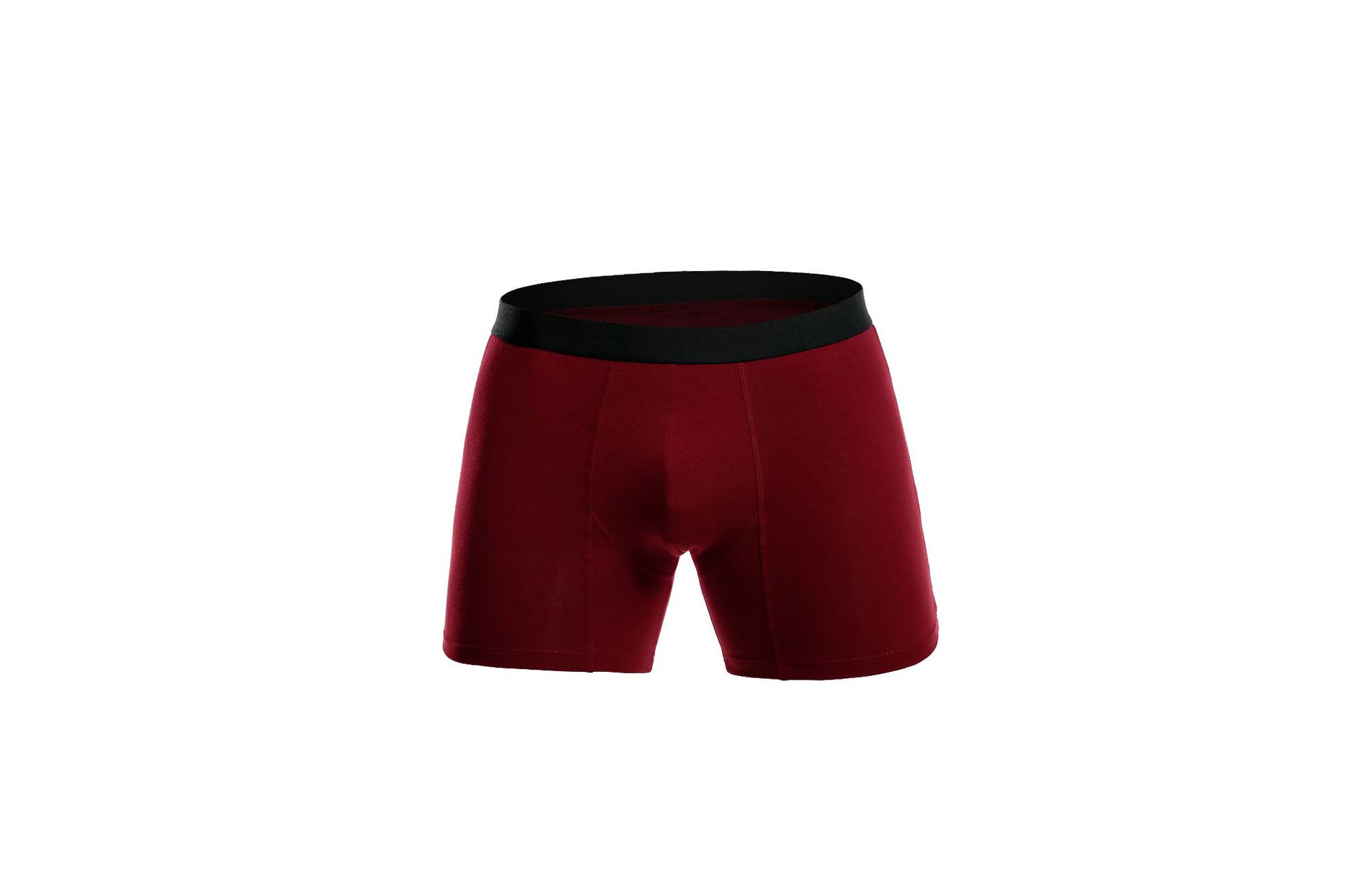 2020 plus long custom underwear men boxer briefs sexy men underwear