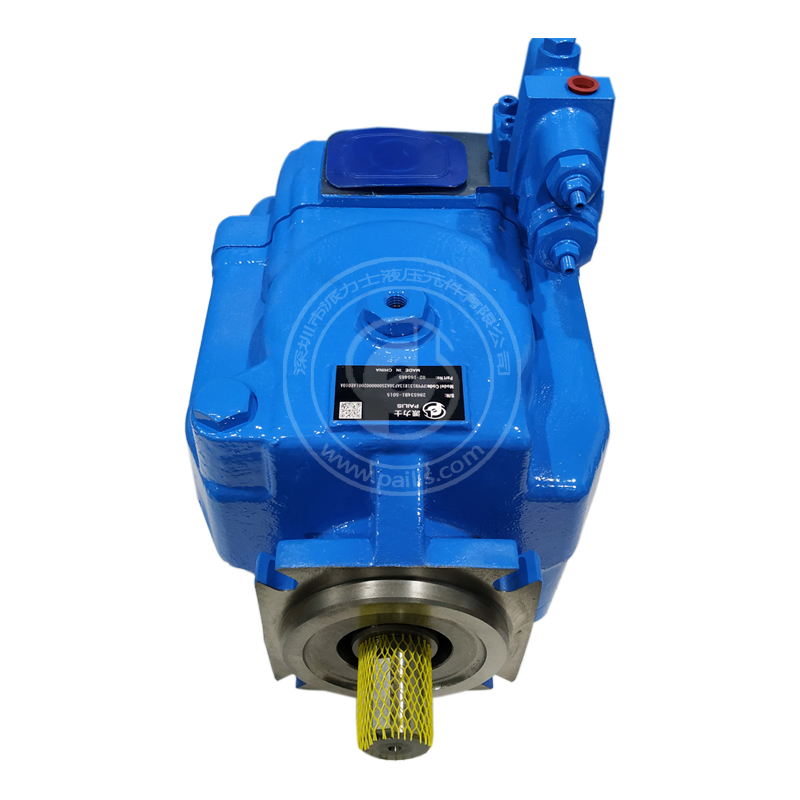 Hydraulic <strong>pump</strong> PVH57/PVH74/PVH98/PVH131/PVH141 for eaton vickers new replacement factory price