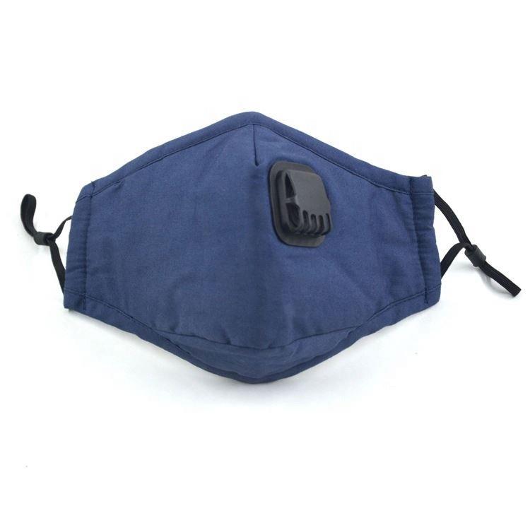 गर्म बिक्री Earloop Pm2.5 बाहर दरवाजा Reusing साँस लेने Polyurethane स्पंज धूल चेहरा शील्ड