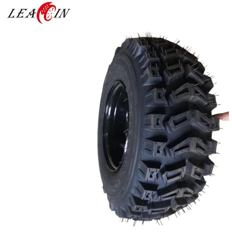 China O pneu do trator 11.2-24, 13.6-24, 12.4-24, 14.9-24