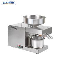 Home cbd mini oil filling press extract machine