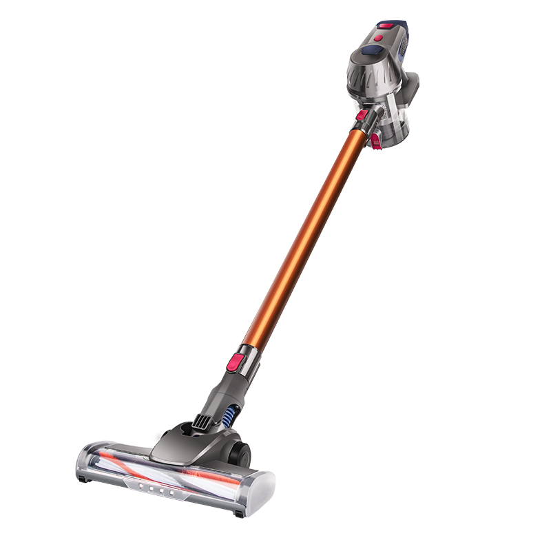 Handheld Cordless Vacuum <strong>Cleaner</strong> Stick handy Wireless Cyclone Filter
