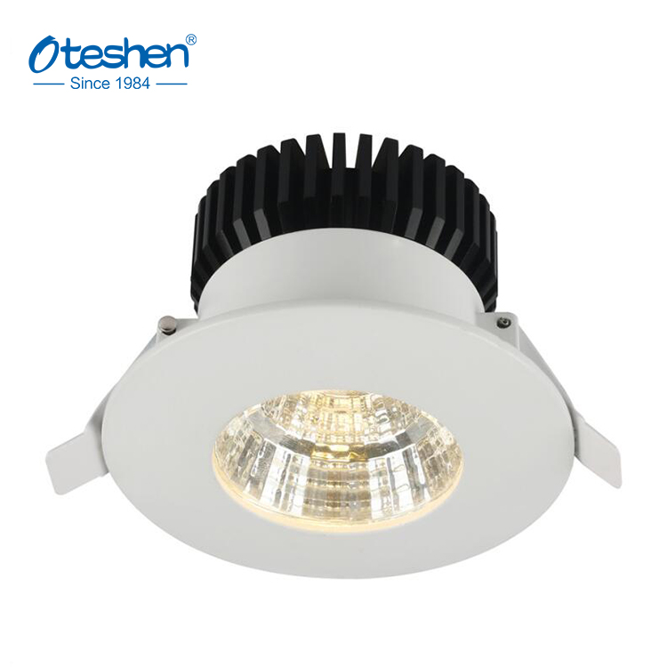 High Quality cob 6w 13w  recessed led cob  down light,cutout led downlight led slim down light
