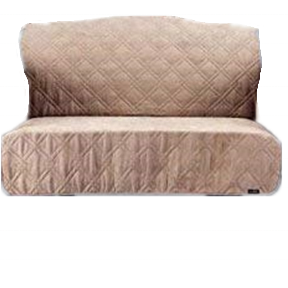 Quilted Sofa Pet Throw Slipcover