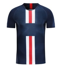 Groothandel Player versie 2019 2020 Parijs maillot de <span class=keywords><strong>voetbal</strong></span> Shirt <span class=keywords><strong>voetbal</strong></span> <span class=keywords><strong>jersey</strong></span> top Kwaliteit