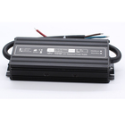 Waterproof IP67 LED Driver 150W Power Supply For Lighting Significant Brand New 12V 12.5A PFC 100w 240w 24v 200w