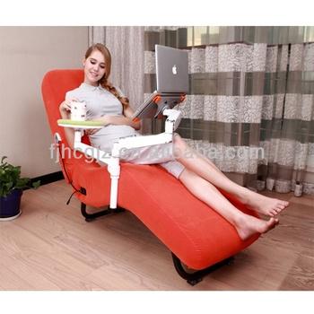 Jade Leisure Reclining Mage Sofa