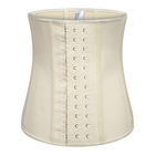 Corset Sexy Unisex Eco-friendly 9 BONED Latex Private Label Waist Slimming Corset