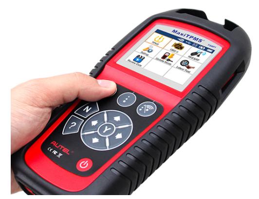 AUTEL MaxiTPMS TS601 ECU de Diagnóstico Auto Sensor de Pressão Dos Pneus