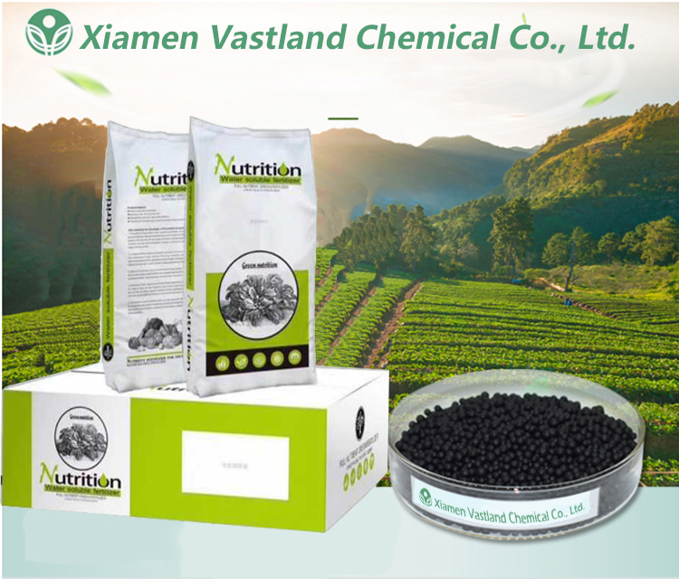 soluble fertilizer Potassium Sulphate 52% powder hydroponic nutrient