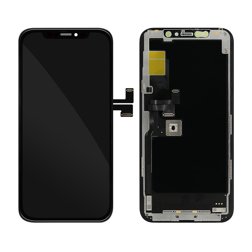 Hot Selling !!! LCD Screen for iPhone 11 Pro  LCD Touch screen Display Digitizer Replacement With Good Price