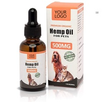 Hemp cbd oil full spectrum Drops 100% natural product for Pain Anxiety Relief High Strength - Organic 3000