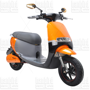 2019 Super European Factory Price Auto Moto CityCoCo Electric Scooter