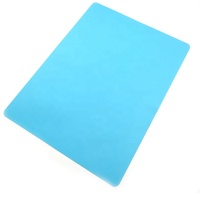 Good quality factory waterproof silicone Baking Pastry Mat for food