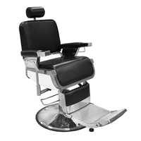 DTY antique beauty hair salon furniture hairdressing saloon equipments set manufacturer hydraulic cheap barber chair