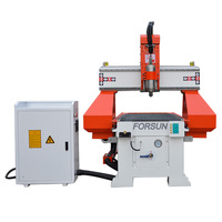 Big discount FORSUN CNC best sell !! 3040 6040 6090 portable pcb cnc router drill machine