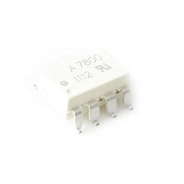 1 Stück AD202JY IC Isolation Amplifier SIP-10