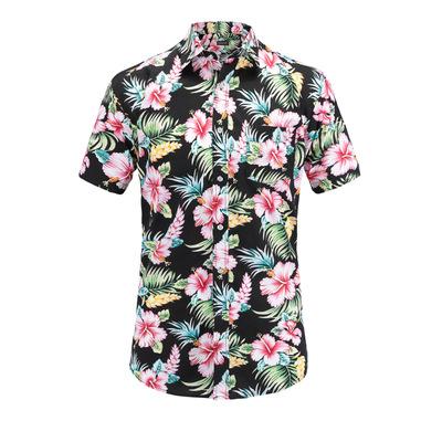 Camisas Floreadas Para Hombres 2013. Las camisas floreadas