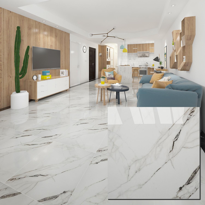 Geglazuurde keramische orient indoor 300*300 lola 12x12 marmer romeinse gres vloertegels