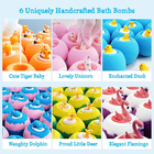 Toys For Kids Organic ODM/OEM Bath Bomb High Quality Private Label Toys Inside For Kids New Product In Stock Organic Moisturize Hemp