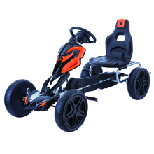 2019 HOT <span class=keywords><strong>baby</strong></span> grote Pedaal <span class=keywords><strong>speelgoed</strong></span> rit op auto kinderen GO-KART 1504