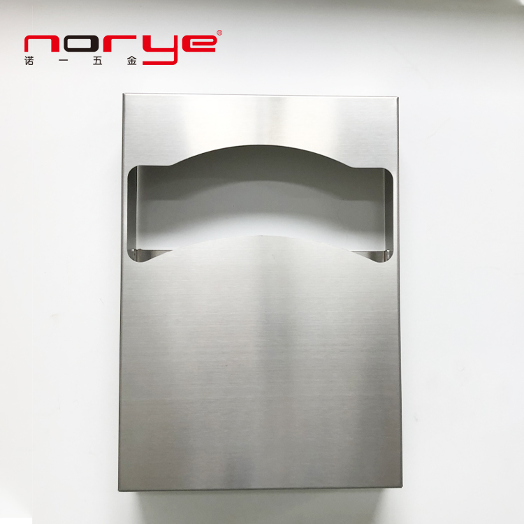 Norye professional toilet seat cover dispenser supply for hotel-3