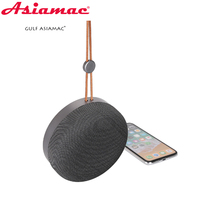 New model BT-SPD60 creative cloth art home outdoor speaker mobile phone high-end gift bluetooth speaker