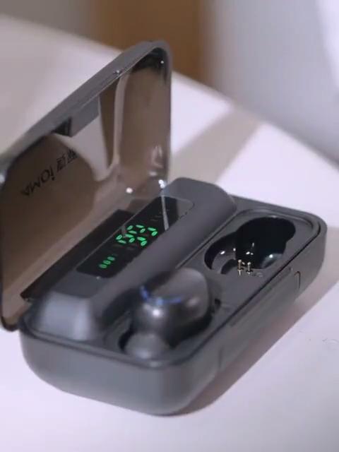 O Envio gratuito de Alta Qualidade Do Telefone Móvel Fones de Ouvido Esporte Fone De Ouvido fone de Ouvido Mini Ipx7 Fones de Ouvido Bluetooth Sem Fio À Prova D' Água
