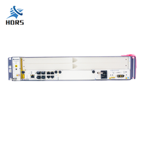 original new dc power 32 port ftth gpon olt huawei ma5608t