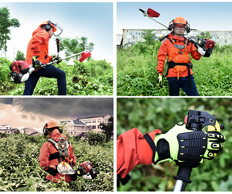 High Pressure Frame Type Pesticide Portable Power Sprayer For Agriculture And Garden Use