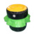 7m 8m Eliminator Inflatable Mechanical Meltdown Sport Game Sweeper Wipeout Carnival Games Challenge Toxic Meltdown For Sale