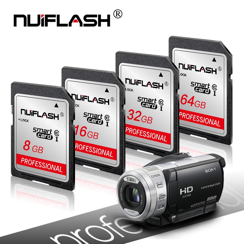Tarjeta De Memoria Para Cámara Digital Canon EOS 700D 32GB 64GB 128GB Sd
