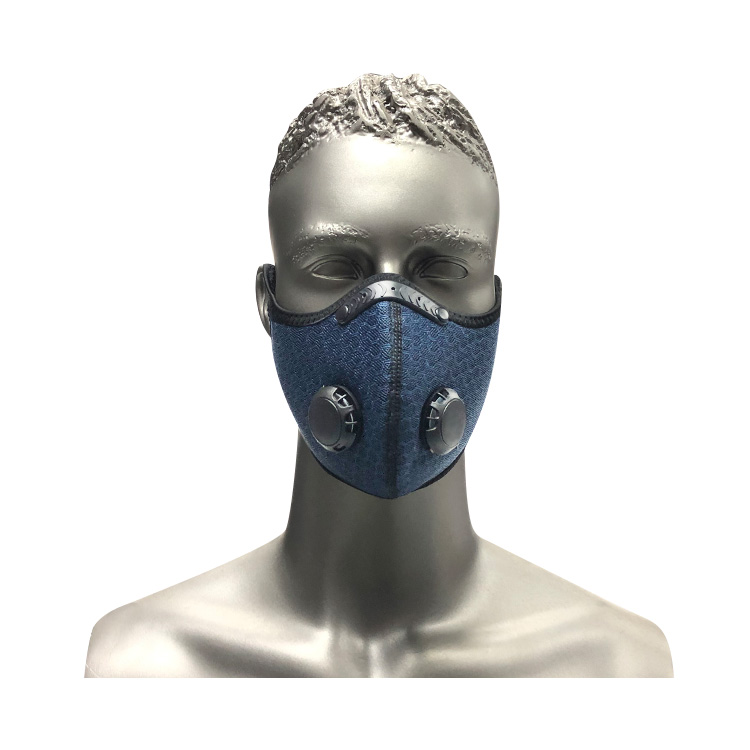 Dust Proof Sports Mask