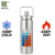 24oz New Eco Friendly Sports Lid Straw Lid Screw Lid Stainless Steel Double Walled Vacuum Insulated Hydro Water Flask Bottle