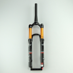 HSY Mountain bicycle front fork 26/27.5/29 air suspension 32MM 120MM travel 9x100mm QR performance suspension Fork