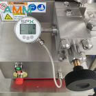 High Shear Lab APV1000 High Pressure Homogenizer High Shear Mixer Homogenizer Lab Apv1000