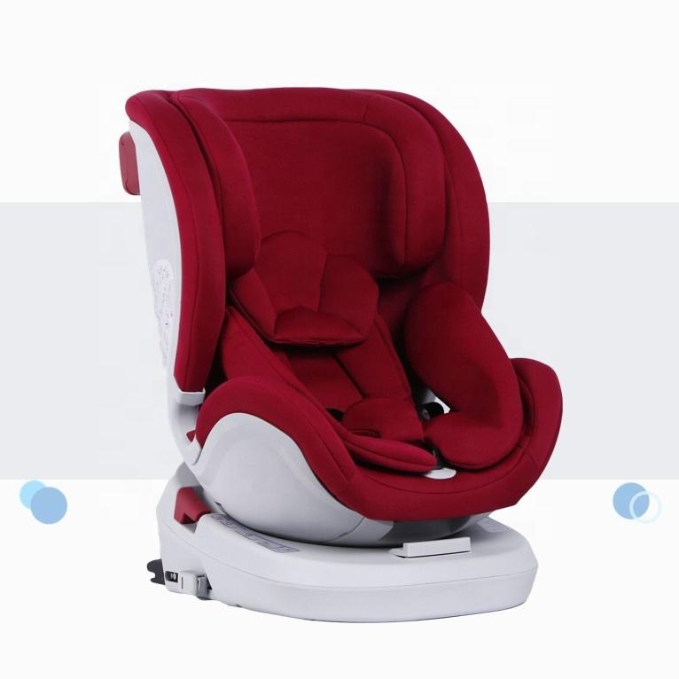 vendo silla de auto para bebe