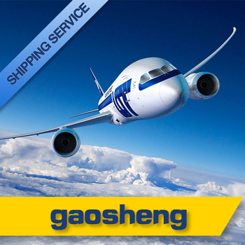 Fast delivery cheap price air freight from shenzhen to albania Tirana