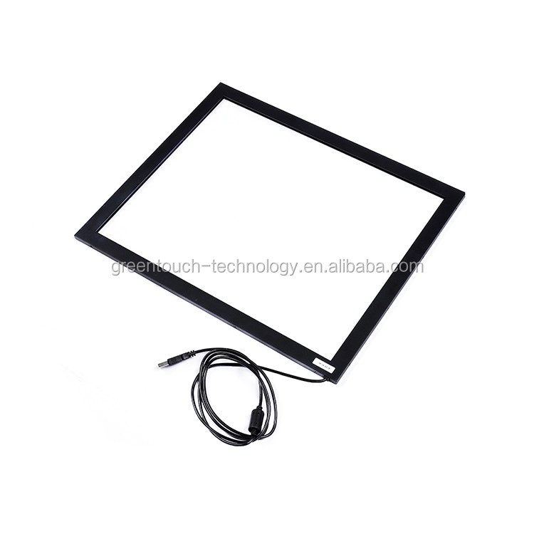 50 inch usb infrared touch frame/multi infrared touch frame/ir touch sensor frame фото
