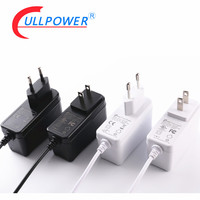 AC DC Swithching Power Supply 12volt 12v 2a 2.0a 2000ma 2 amp 24V 1A 1amp Power Adapter