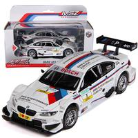 Professional Custom Top Quality 1/18 Pull Back Diecast Racing Car for Collection