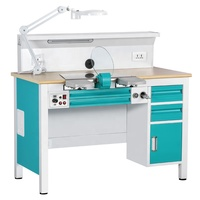 Dental Equipment Dental Lab Bench 1.2M with Aluminium alloy materials