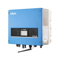 Smart Low Frequency Solar Inverter Intelligent Power 1000W Inverter