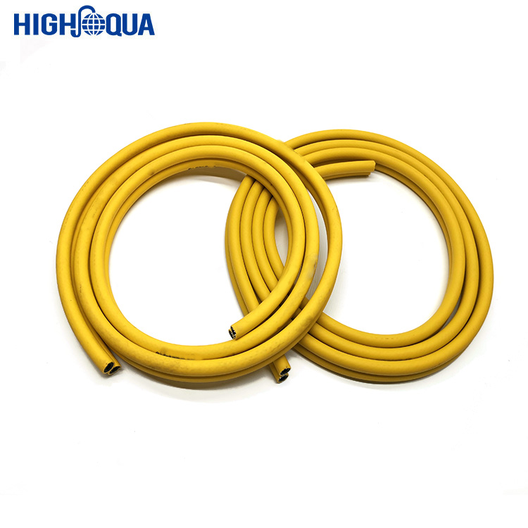 Flexible Industrial PVC high pressure air hose