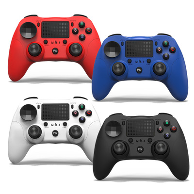 hot selling New PS4 wireless <strong>controller</strong> 6 axis P4 game console Bluetooth <strong>controller</strong>