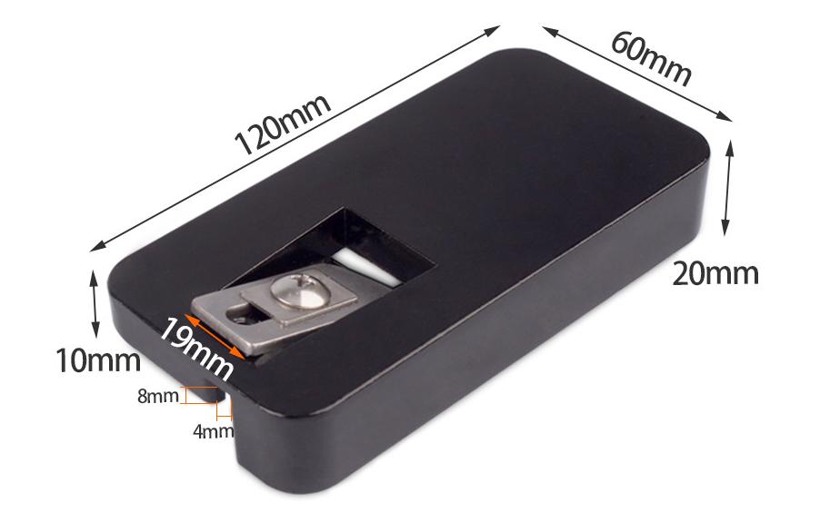 Pvc manuel ahşap kenar döşeme taşınabilir mini düzeltici