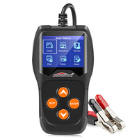 KW600 Car Battery Tester Auto Analyzer Car Diagnostic Scan