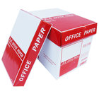 China Manufacturers White Double 70 gsm 500 Sheets Office Writing Printer Copy A4 Paper