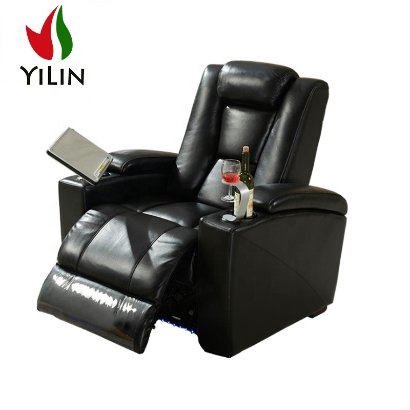Multi Function Lazy Recliner Sofa Chair