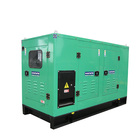 Silent Set Silent Generator Set Canopy 3 Phase 4 Wire Super Silent Diesel Generator Set 250kw Dynamo Generators For Sale